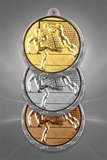 Medalii Fotbal MD-T 03