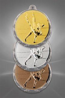 Medalii Judo MD-T 05