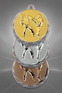 Medalii Karate MD-T 06