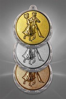 Medalii Dans MD-T 07