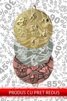 SET Medalii Ieftine MDS 31