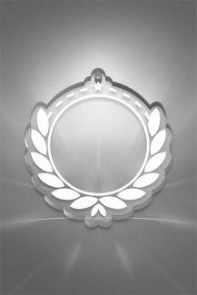 Medalii din Acril AMD 04