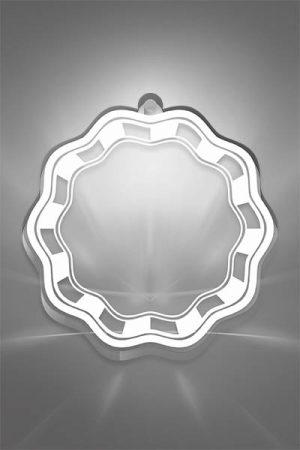 Medalii din Acril AMD 08