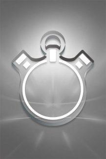 Medalii din Acril AMD 09