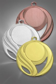 Medalii Sportive MD 02