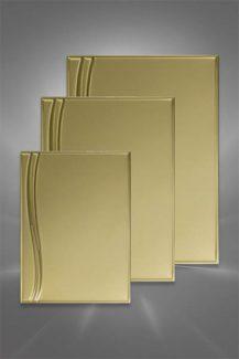 Plachete Aluminiu PG 063