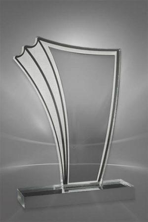Trofee din Acril PSW 104