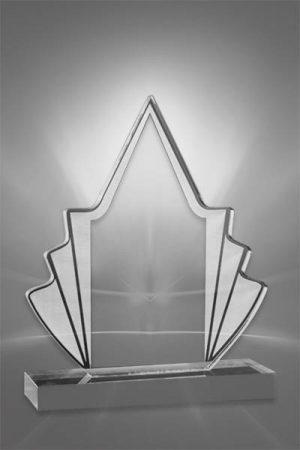 Trofee din Acril PSW 105