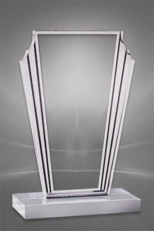 Trofee din Acril PSW 107