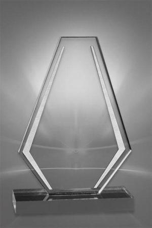 Trofee din Acril PSW 116