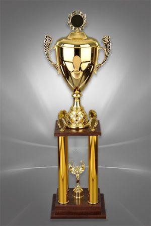 Trofee Sportive TS 102