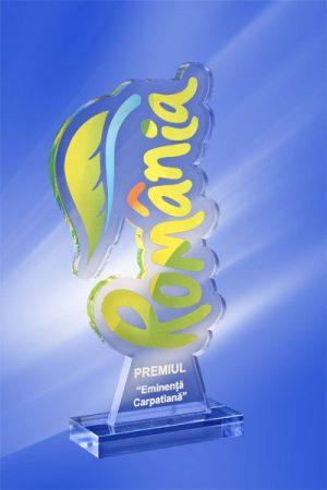 Trofee Personalizate TU 02