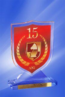 Trofee Personalizate TU 08