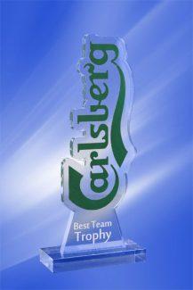 Trofee Personalizate TU 12