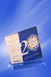 Trofee Personalizate TU 13