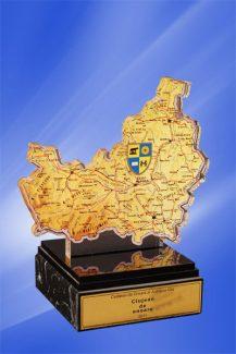 Trofee Personalizate TU 16