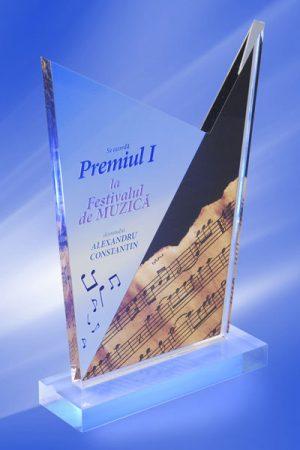 Trofee Personalizate TU 19