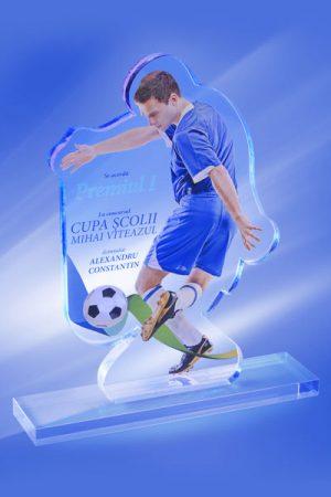 Trofee Personalizate TU 23
