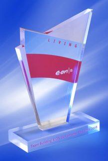Trofee Personalizate TU 25