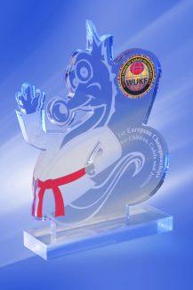 Trofee Personalizate TU 26