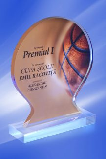 Trofee Personalizate TU 33