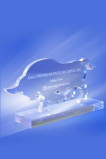 Trofee Personalizate TU 36