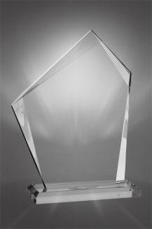 Trofee din Acril ASW 101