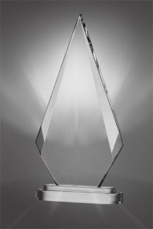 Trofee din Acril ASW 102