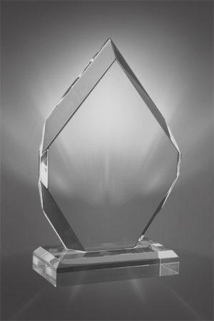 Trofee din Acril ASW 108