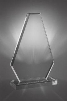 Trofee din Acril ASW 109