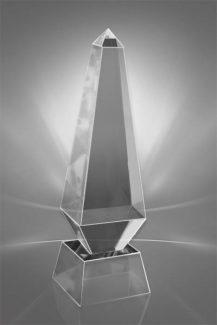 Trofee din Cristal CR 01