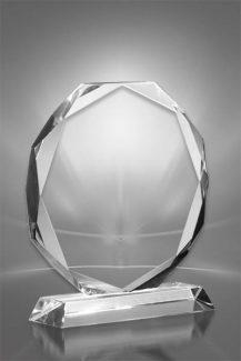 Trofee din Cristal CR 02