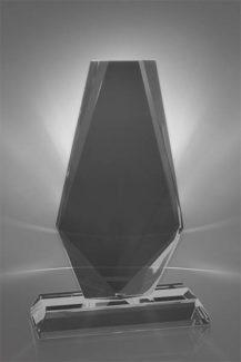 Trofee din Cristal CR 12
