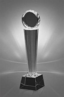 Trofee din Cristal CR 14