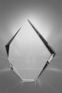 Trofee din Cristal CR 19