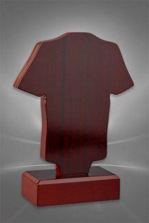 Trofee din Lemn WT 109