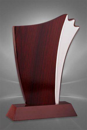 Trofee din Lemn WT 114