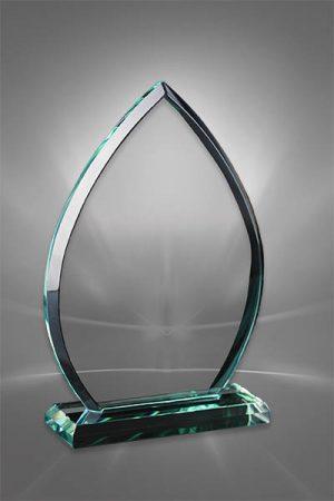 Trofee de Sticla GSW 001