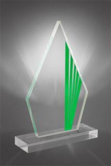 Trofee din Acril PSW 402