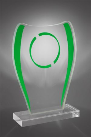 Trofee din Acril PSW 405