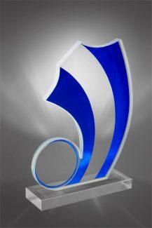 Trofee din Acril PSW 202