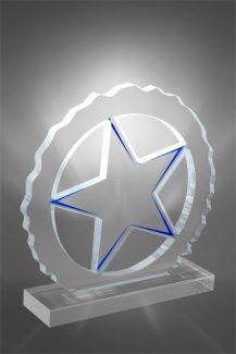 Trofee din Acril PSW 203