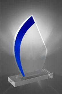 Trofee din Acril PSW 204
