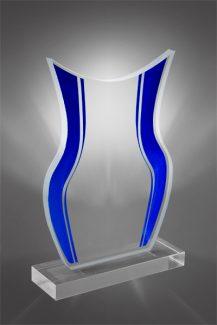 Trofee din Acril PSW 206