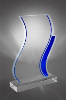 Trofee din Acril PSW 207