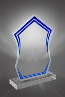 Trofee din Acril PSW 208