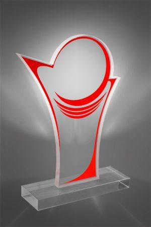 Trofee din Acril PSW 301
