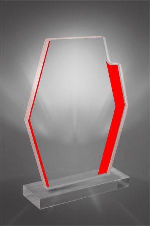Trofee din Acril PSW 304