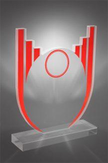 Trofee din Acril PSW 305