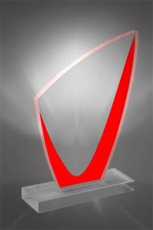 Trofee din Acril PSW 306